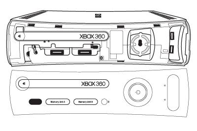 the original xbox 360 faceplate xbox com xbox 250gb remove the faceplate (original xbox 360 console only)