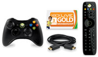 The Xbox 360 Essentials Pack