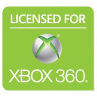 授權製造的 Xbox 360 配件