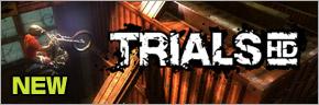 Trials HD(トライアルズ HD)
