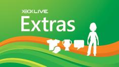 XBOX LIVE EXTRAS