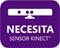 Requiere Sensor Kinect