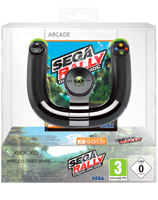 Lote SEGA Rally Online Arcade