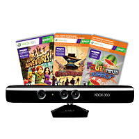 Kinect for Xbox 360 Bundle