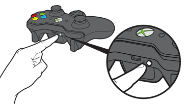 how to fix a xbox 360 controller that wont turn on