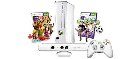 Edição Especial – Xbox 360 4GB com Kinect 6cdb3793-dd70-4ea8-afdb-7bf581c0ab1d.JPG?v=1#KinectSportsFamilyBundle_4GB_Bundle2
