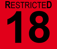 Restricted 18 - Violence and offensive language