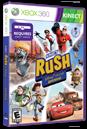 Kinect Rush Box