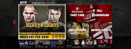 Easy Pay-Per-View