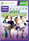 Kinect Sports Game Box