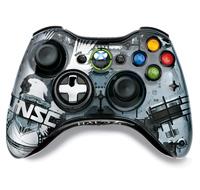 Xbox 360 Halo® 4 Control Inalámbrico de Edición Limitada
