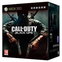 Xbox 360 - Πακέτο Premium Call of Duty: Black Ops