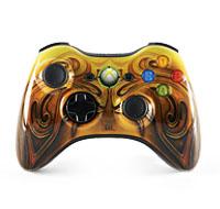 Controles de Xbox 360 para todos!!