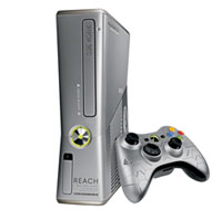 Xbox 360® Limited Edition Halo: Reach Bundle