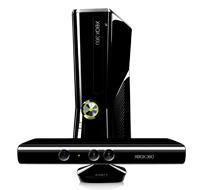 Console Xbox 360 250GB con Kinect