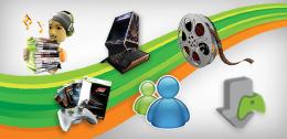 Hämta till din Xbox