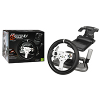 Madcatz Wireless Force Feedback Wheel