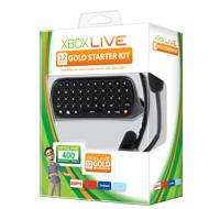 Xbox LIVE Paquete de 12 Meses