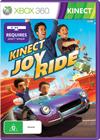 Kinect Joy Ride Game Box