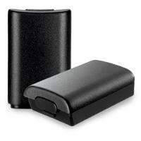 Xbox 360 paquete de 2 baterías recargables