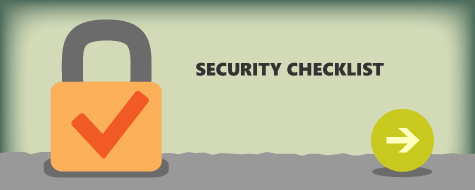 Xbox Live Security Checklist