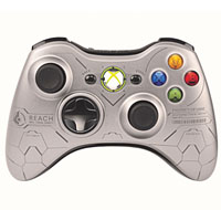 Xbox 360® Halo: Reach Wireless Controller
