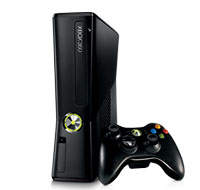 Xbox 360 (250GB) Kinect Bundle
