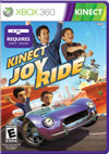 Kinect Joy Ride Game Box