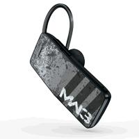 Xbox 360 Modern Warfare 3 Wireless Headset with Bluetooth