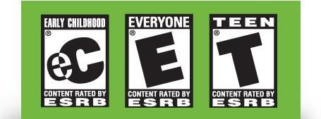 clasificación en los videojuegos