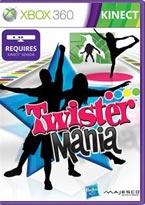 Twister Mania Xbox 360